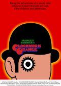 """Постер 10 из 23 из фильма """"Заводной апельсин"""" /A Clockwork Orange/ (1971)"""