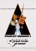 """Постер 7 из 23 из фильма """"Заводной апельсин"""" /A Clockwork Orange/ (1971)"""