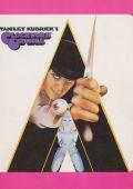 """Постер 3 из 23 из фильма """"Заводной апельсин"""" /A Clockwork Orange/ (1971)"""