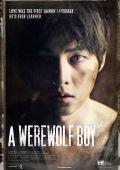 "Постер 1 из 1 из фильма ""Мальчик-оборотень"" /Neuk-dae-so-nyeon/ (2012)"