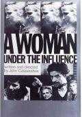 """Постер 8 из 11 из фильма """"Женщина под влиянием"""" /A Woman Under the Influence/ (1974)"""
