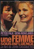 """Постер 4 из 11 из фильма """"Женщина под влиянием"""" /A Woman Under the Influence/ (1974)"""