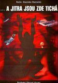 """Постер 3 из 7 из фильма """"...А зори здесь тихие"""" (1972)"""