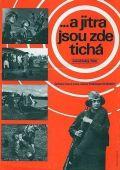 """Постер 2 из 7 из фильма """"...А зори здесь тихие"""" (1972)"""