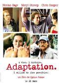 """Постер 13 из 16 из фильма """"Адаптация"""" /Adaptation./ (2002)"""