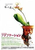 """Постер 12 из 16 из фильма """"Адаптация"""" /Adaptation./ (2002)"""