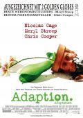"""Постер 7 из 16 из фильма """"Адаптация"""" /Adaptation./ (2002)"""