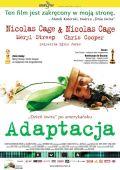 """Постер 4 из 16 из фильма """"Адаптация"""" /Adaptation./ (2002)"""