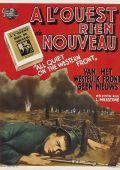"""Постер 4 из 21 из фильма """"На Западном фронте без перемен"""" /All Quiet on the Western Front/ (1930)"""