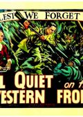 """Постер 5 из 21 из фильма """"На Западном фронте без перемен"""" /All Quiet on the Western Front/ (1930)"""