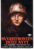 """Постер 20 из 21 из фильма """"На Западном фронте без перемен"""" /All Quiet on the Western Front/ (1930)"""