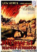 """Постер 17 из 21 из фильма """"На Западном фронте без перемен"""" /All Quiet on the Western Front/ (1930)"""