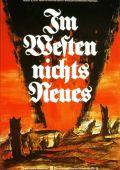 """Постер 9 из 21 из фильма """"На Западном фронте без перемен"""" /All Quiet on the Western Front/ (1930)"""