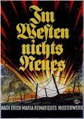 """Постер 15 из 21 из фильма """"На Западном фронте без перемен"""" /All Quiet on the Western Front/ (1930)"""