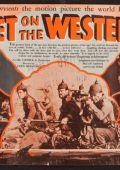 """Постер 12 из 21 из фильма """"На Западном фронте без перемен"""" /All Quiet on the Western Front/ (1930)"""