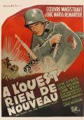 """Постер 8 из 21 из фильма """"На Западном фронте без перемен"""" /All Quiet on the Western Front/ (1930)"""