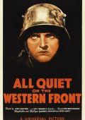 """Постер 7 из 21 из фильма """"На Западном фронте без перемен"""" /All Quiet on the Western Front/ (1930)"""