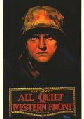 """Постер 3 из 21 из фильма """"На Западном фронте без перемен"""" /All Quiet on the Western Front/ (1930)"""