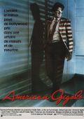 """Постер 7 из 8 из фильма """"Американский Жиголо"""" /American Gigolo/ (1980)"""