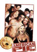 """Постер 3 из 4 из фильма """"Американский пирог"""" /American Pie/ (1999)"""