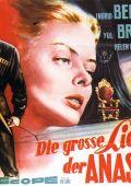 """Постер 5 из 10 из фильма """"Анастасия"""" /Anastasia/ (1956)"""