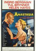 """Постер 6 из 10 из фильма """"Анастасия"""" /Anastasia/ (1956)"""