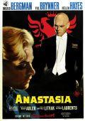 """Постер 10 из 10 из фильма """"Анастасия"""" /Anastasia/ (1956)"""