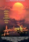 "Постер 9 из 26 из фильма ""Апокалипсис сегодня"" /Apocalypse Now/ (1979)"