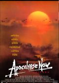 "Постер 10 из 26 из фильма ""Апокалипсис сегодня"" /Apocalypse Now/ (1979)"