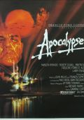 "Постер 2 из 26 из фильма ""Апокалипсис сегодня"" /Apocalypse Now/ (1979)"