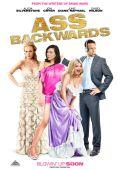"""Постер 4 из 4 из фильма """"Оторвы"""" /Ass Backwards/ (2013)"""