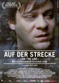 """Постер 1 из 1 из фильма """"На одной линии"""" /Auf der Strecke/ (2007)"""