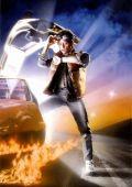 "Постер 6 из 13 из фильма ""Назад в будущее"" /Back to the Future/ (1985)"