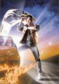 "Постер 2 из 13 из фильма ""Назад в будущее"" /Back to the Future/ (1985)"