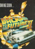 "Постер 6 из 10 из фильма ""Назад в будущее 2"" /Back to the Future Part II/ (1989)"