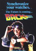 "Постер 2 из 10 из фильма ""Назад в будущее 2"" /Back to the Future Part II/ (1989)"