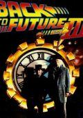 "Постер 3 из 6 из фильма ""Назад в будущее 3"" /Back to the Future Part III/ (1990)"