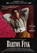 """Постер 4 из 7 из фильма """"Бартон Финк"""" /Barton Fink/ (1991)"""