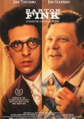 """Постер 5 из 7 из фильма """"Бартон Финк"""" /Barton Fink/ (1991)"""