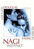"""Постер 9 из 10 из фильма """"Основной инстинкт"""" /Basic Instinct/ (1992)"""