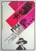 """Постер 5 из 5 из фильма """"Бег"""" (1970)"""