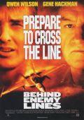 """Постер 4 из 9 из фильма """"В тылу врага"""" /Behind Enemy Lines/ (2001)"""