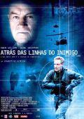 """Постер 3 из 9 из фильма """"В тылу врага"""" /Behind Enemy Lines/ (2001)"""