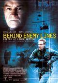 """Постер 2 из 9 из фильма """"В тылу врага"""" /Behind Enemy Lines/ (2001)"""