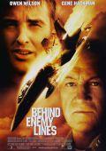"""Постер 6 из 9 из фильма """"В тылу врага"""" /Behind Enemy Lines/ (2001)"""