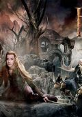 "Постер 5 из 43 из фильма ""Хоббит: Битва пяти воинств"" /The Hobbit: The Battle of the Five Armies/ (2014)"