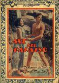"""Постер 4 из 4 из фильма """"Райская птица"""" /Bird of Paradise/ (1932)"""