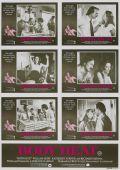 """Постер 11 из 15 из фильма """"Жар тела"""" /Body Heat/ (1981)"""