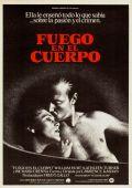 """Постер 8 из 15 из фильма """"Жар тела"""" /Body Heat/ (1981)"""