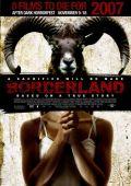 """Постер 3 из 5 из фильма """"За гранью страха"""" /Borderland/ (2007)"""